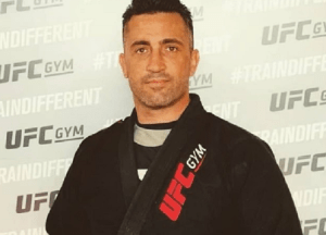 Vik Grujic, UFC fighter vows he WON'T wear a mask after mandatory rule was introduced across Melbourne