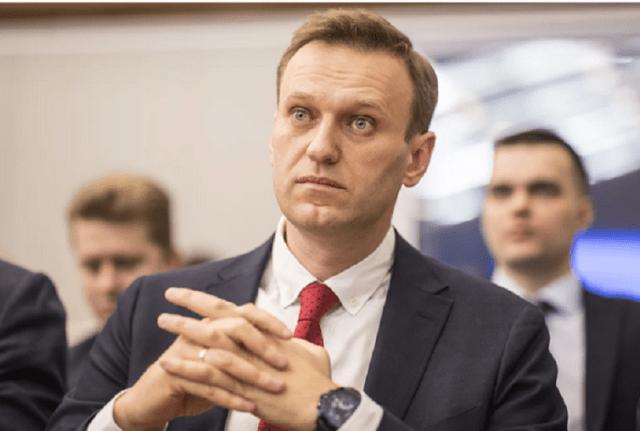 Alexey Navalny, principalul opozant al lui Vladimir Putin, în stare gravă la spital după ce ar fi fost otrăvit 1