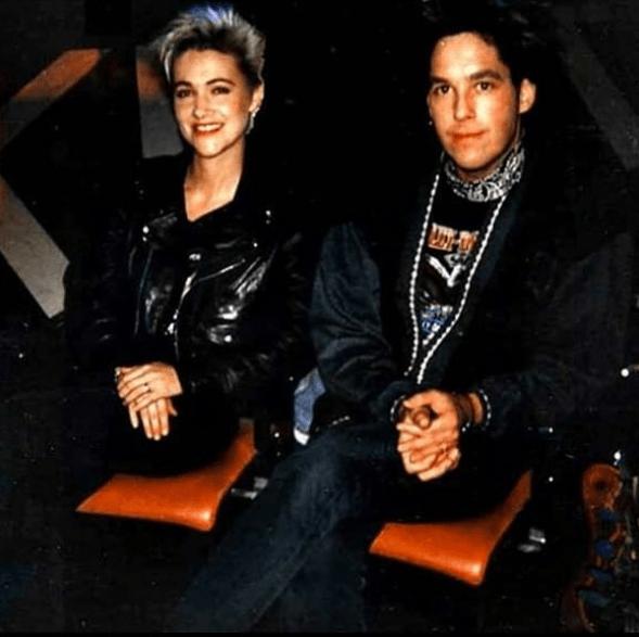 Șoc în muzică: Solista trupei Roxette, Marie Fredriksson, a murit 6
