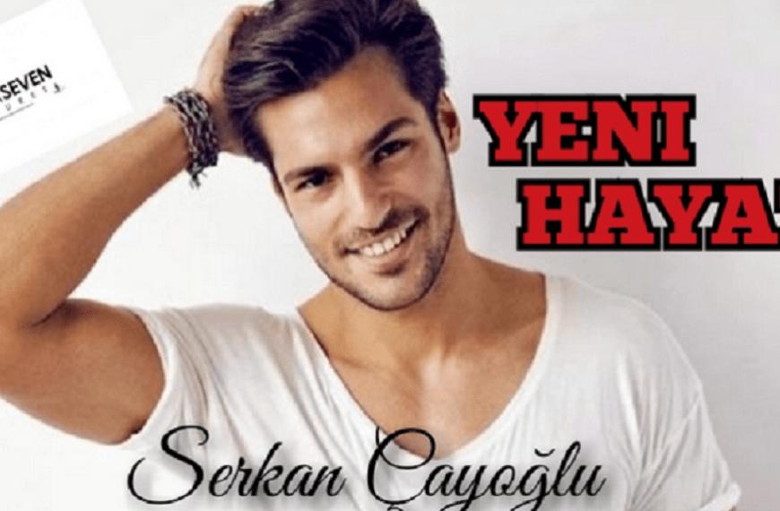 Serkan Çayoğlu în Yeni Hayat (O nouă viață), un nou serial turcesc realizat în 2020.Secvențe Video