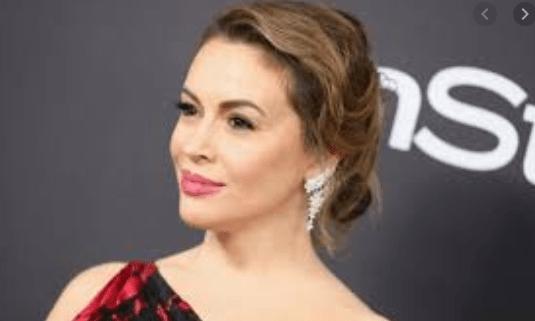 Mărturia șocantă a actriței americane Alyssa Milano  despre infecția cu COVID-19 prin care a trecut 10