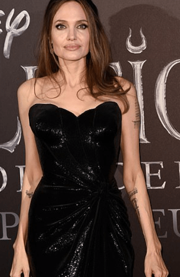 Judge contested by Angelina Jolie in Brad Pitt divorce also married them 3