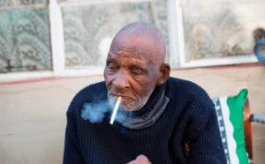 Fredie Blom, considerat a fi cel mai bătrân bărbat de pe planetă, a murit la 116 ani