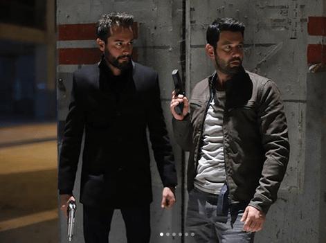 Kimse Bilmez (Nimeni nu știe) cu Özgü Kaya și Keremcem:Un serial turcesc lansat în 2019 13