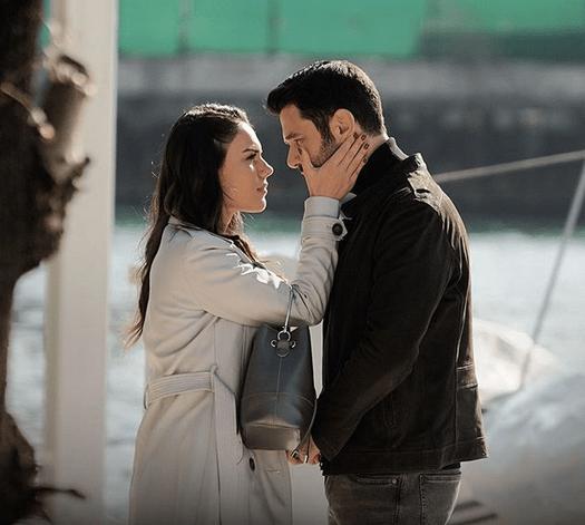 Kimse Bilmez (Nimeni nu știe) cu Özgü Kaya și Keremcem:Un serial turcesc lansat în 2019 3