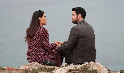 Kimse Bilmez (Nimeni nu știe) cu Özgü Kaya și Keremcem:Un serial turcesc lansat în 2019 8