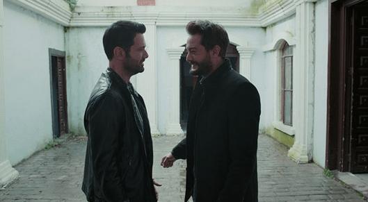Kimse Bilmez (Nimeni nu știe) cu Özgü Kaya și Keremcem:Un serial turcesc lansat în 2019 5