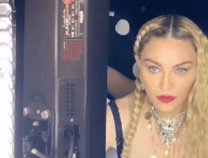 Madonna va împlini 62 de ani peste patru zile.Cum și-a schimbat înfățișarea de-a lungul timpului? (Galerie Foto)
