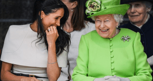 The Queen, Kate Middleton and Prince William wish Meghan Markle happy birthday on Instagram as the Duchess turns 39
