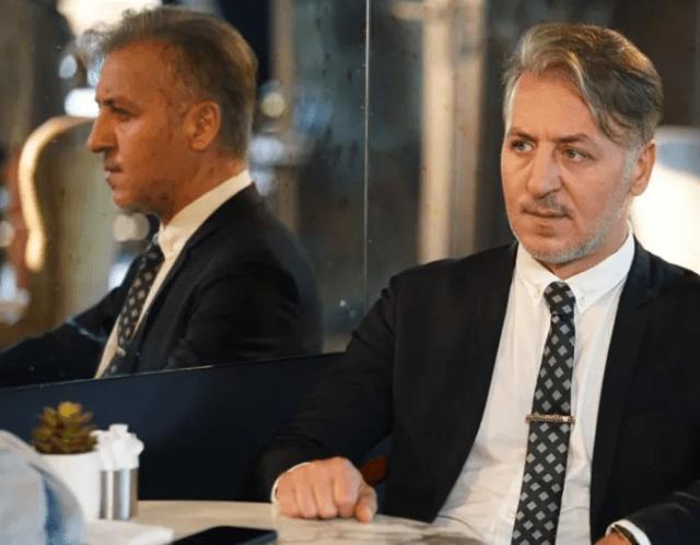 Menajerimi Ara (Sună-mi impresarul) - un nou serial turcesc ce va apărea în 2020.Secvențe video 6