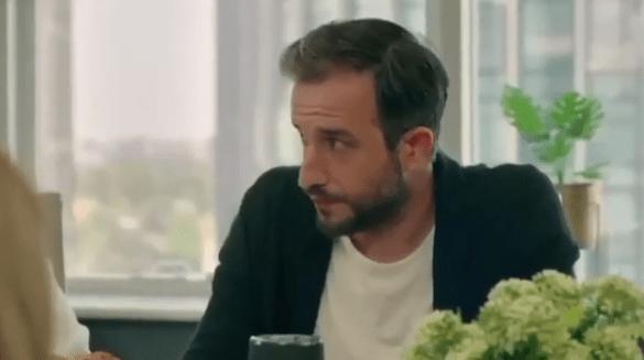 Menajerimi Ara (Sună-mi impresarul) - un nou serial turcesc ce va apărea în 2020.Secvențe video 4