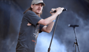 Riley Gale, Power Trip singer who collaborated with Ice-T, dead at 34