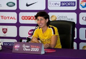 Jucătoarea spaniolă de tenis Carla Suarez Navarro are cancer. Mesajul transmis de Simona Halep
