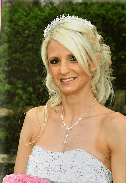 Mandy Gardner, Mother-of-13, who starred on TLC TV show Extraordinary Pregnancies with her husband is found dead after suffering 'personal issues' 3