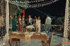 Episodul 10 din Bay Yanliș (Mr Wrong) cu Can Yaman și Ozge Gurel.Secvențe Video