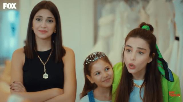 Episodul 13 din Bay Yanliș (Domnul Greșit) cu Can Yaman și Ozge Gurel. Secvențe Video 28