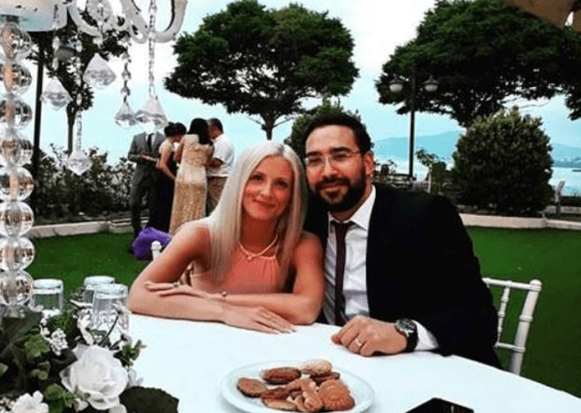 Family of British mother fighting for her life in Turkish hospital where treatment will cost £10,000 a DAY are told by the government she can't be repatriated unless she dies 3