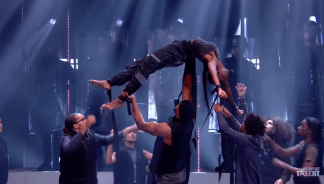 Britain's Got Talent fans are left in awe as Diversity storm the stage with a raw Black Lives Matter-inspired performance.'Brought tears to my eyes!' 7
