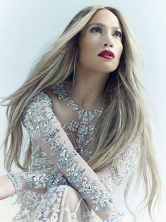 Jennifer Lopez, 10 ipostaze diferite 7