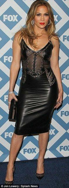 Jennifer Lopez, 10 ipostaze diferite 5