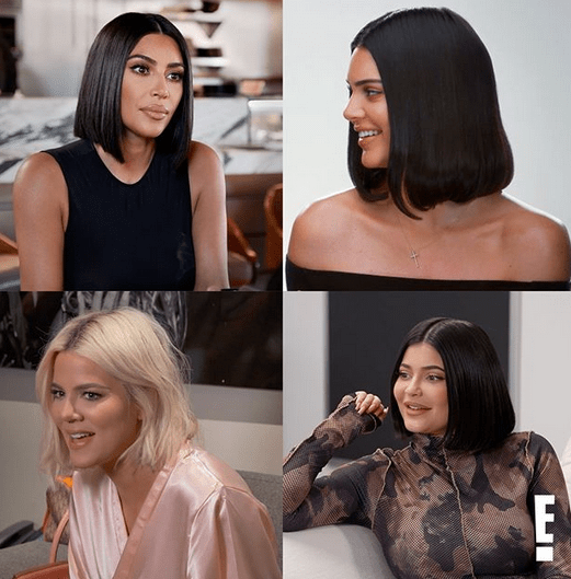 'Keeping Up With the Kardashians' ending after 14 years on air.(10 Videos) 4