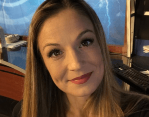 Kelly Plasker, TV weather forecaster, has killed herself two years after her son, 19, died by suicide