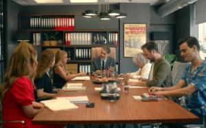 Episodul 6 Menajerimi Ara (Sună-mi impresarul).Secvențe Video