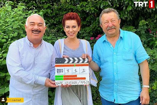 Tövbeler Olsun (Niciodată) un nou serial turcesc de comedie în 2020. Secvențe Video 3
