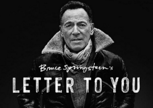 Bruce Springsteen's new album, 'Letter to You,' is a comforting nostalgic trip