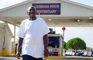 Fair Wayne Bryant, serving life sentence for stealing hedge clippers, released after 23 years