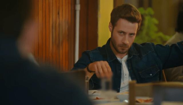 İyi Günde Kötü Günde (Zile bune, zile rele) Episodul 5 cu Elçin Sangu,Yasemin Allen și Ozan Dolunay. Secvențe Video 12