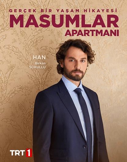 Masumlar Apartmanı (Inocenții): Un nou serial dramă turcesc. (Video) 2