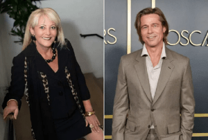 Brad Pitt acuzat de o femeie care îi cere daune morale de 100.000 de dolari