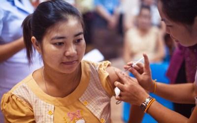 decesedupă vaccinul antigripal
