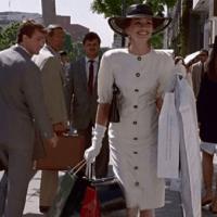 Pretty Woman cu Julia Roberts și Richard Gere.Secrete din culisele filmului