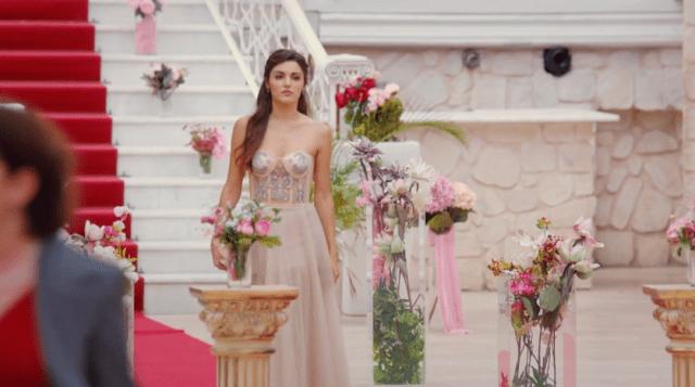 Episodul 13 Sen Çal Kapımı (Bate la ușa mea) cu Hande Erçel Și Kerem Bürsin.Secvențe Video 3