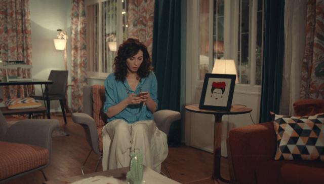 Episodul 13 Sen Çal Kapımı (Bate la ușa mea) cu Hande Erçel Și Kerem Bürsin.Secvențe Video 24