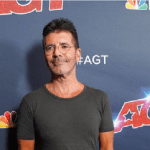 simon Cowell recovers from bike crash