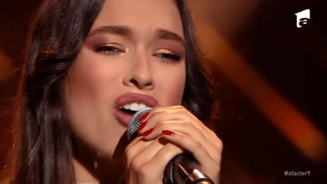 Ioana Ardelean, 20 ani, în Bootcamp la X Factor 2020 3
