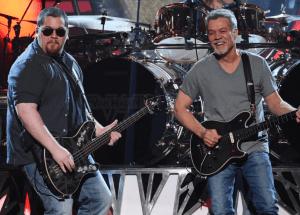 Wolfgang Van Halen, 29 ani, a dat primul interviu după moartea tatălui său