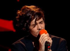 Iulian Selea, 21 ani, moment excepțional pe scena X Factor în Bootcamp