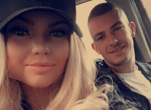 Kimberley Eccles, 23, who had three vital medical appointments cancelled due to Covid is told she has deadly cancer and six months to live