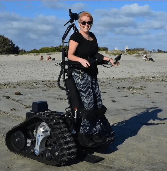 O femeie paralizată a aflat secretul soțului său cu 3 luni înainte de nuntă 3
