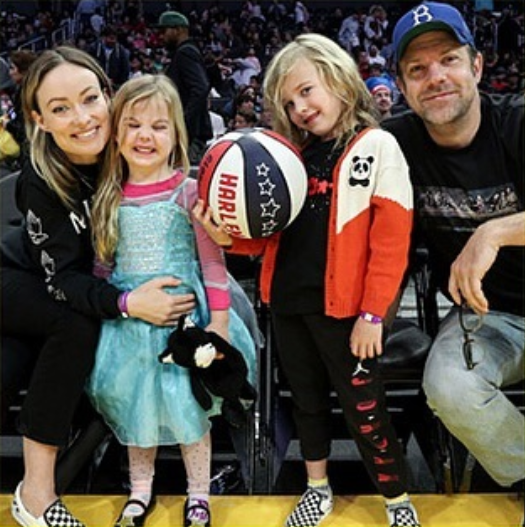 Olivia Wilde and Jason Sudeikis shocked everyone with their November 2020 split 7