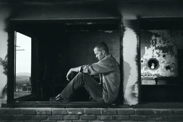 ceață cerebrală, depresie