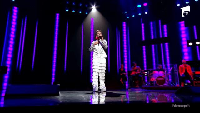 Kalon Rae, atitudine de star internațional în Bootcamp pe scena X Factor 2020 4
