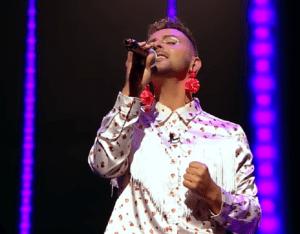 Kalon Rae, atitudine de star internațional în Bootcamp pe scena X Factor 2020