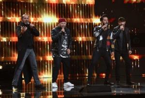 """Dueluri X Factor:Super 4, prestație fantastică cu piesa """"Grande Amore"""""""