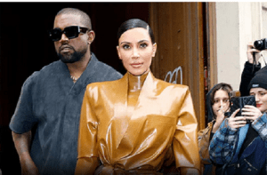 Kim Kardashian, 40, 'Doing Everything Possible To Save' Marriage
