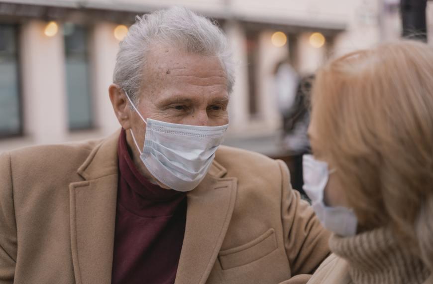 SARS CoV-2 l-a vindecat de cancer în stadiul III, Limfom Hodgkin